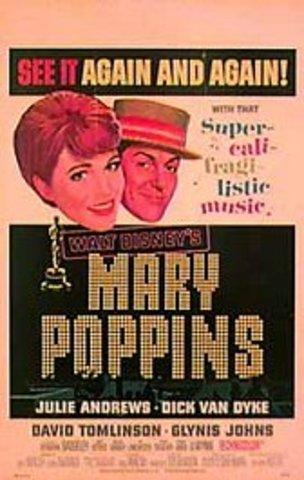Mary Poppins,