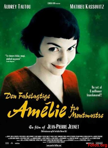 Amelie,