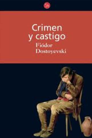 Crimen y Castigo,