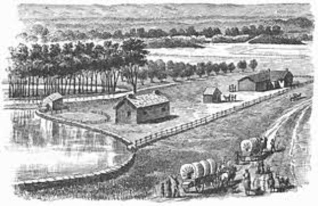 Whitman Massacre