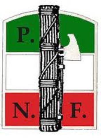El fascismo en Italia