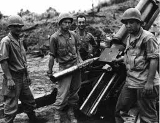 2° guerra mundial. GUERRA EN EL PACÍFICO