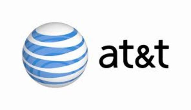 """AT & T y  """"El inicio de la inspeccion de calidad#"""