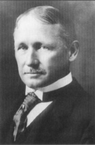 Frederick Tylor