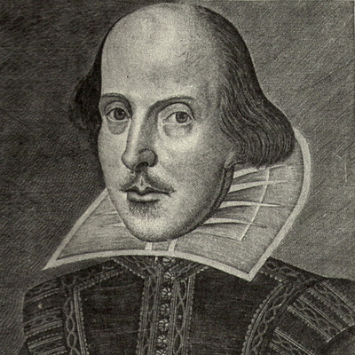 The Life and Death of William Shakespeare timeline
