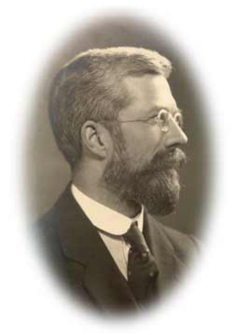 R.A Fisher