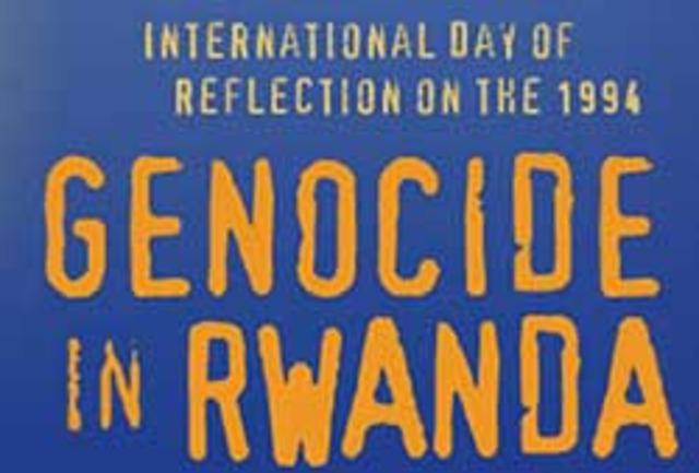 Canadian Peacekeepers in Rwanda