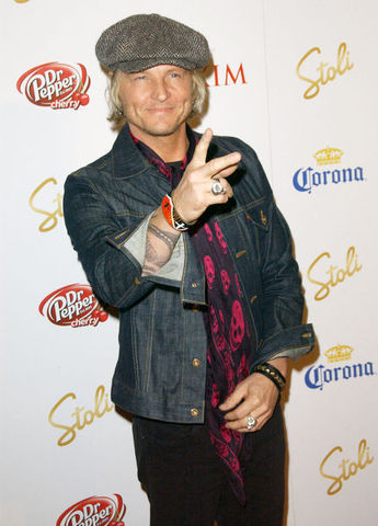 Matt Sorum leaves the band