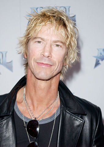 Duff McKagen leaves Guns N' Roses