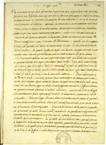 Girolamo Mei