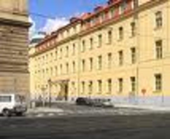 Conseravatori de Praga