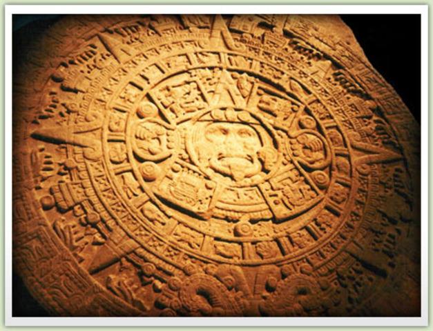 The Mayan Empire(Classical Period)