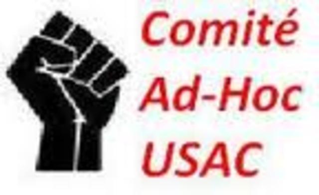 Se establece el Comité Ad Hoc
