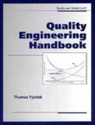 Revista Quality Engineering