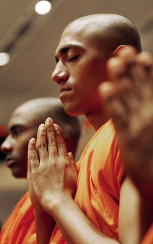 Prince Siddhartha founds Buddhism