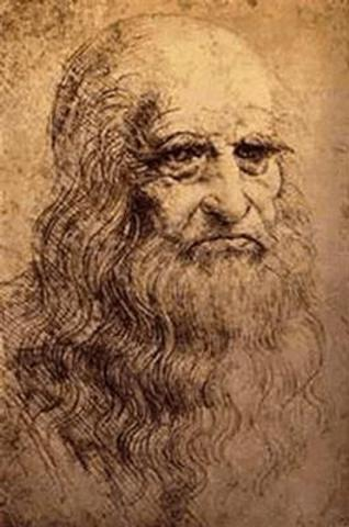 Leonardo DaVinci (1)