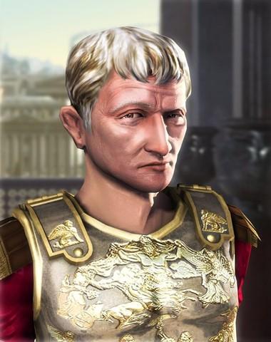 Augustus Caesar (1)
