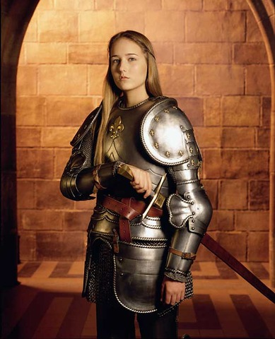 Joan of Arc (CONT)