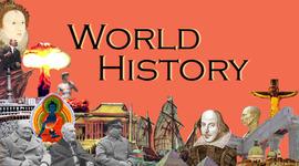 History 101 timeline