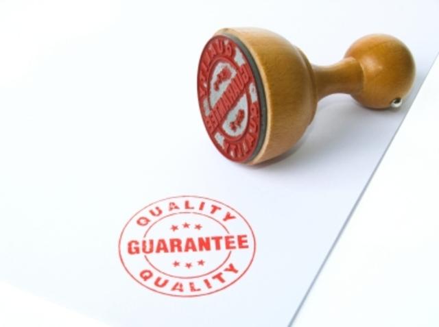 Regularizacion de la calidad