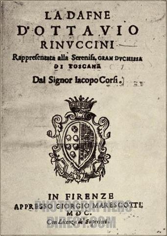 Ottavio Rinuccini
