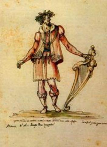 Jacopo Peri