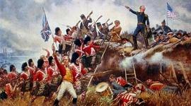 Major Events In The War of 1812 timeline