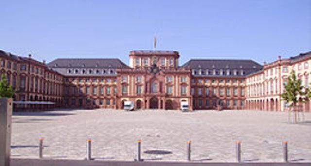 Mannheim Orchestra