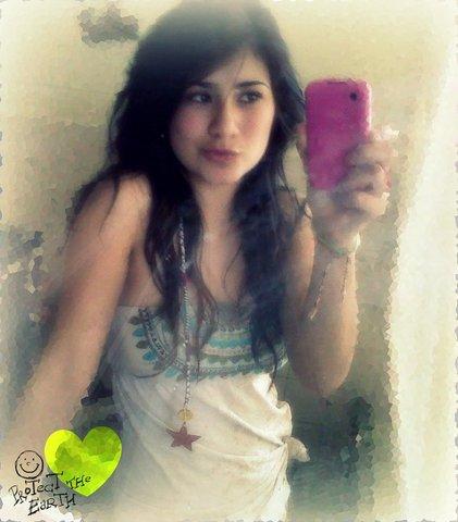 mi hermana