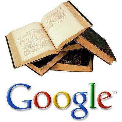 Google Library Book Settlement timeline