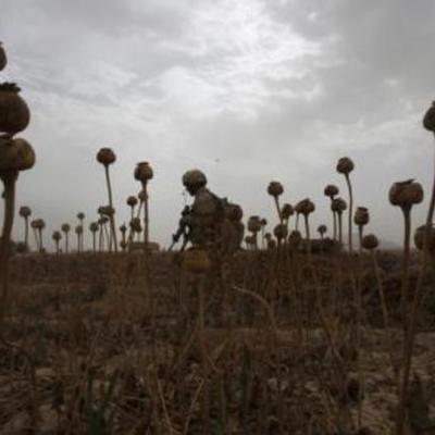 CRONOLOGIE: Razboiul din Afganistan timeline