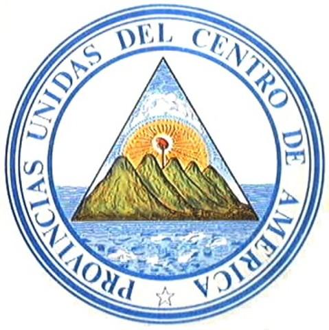 Povincias Unidas de Centroamerica