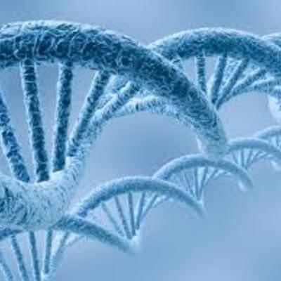 Progression of DNA technologies timeline