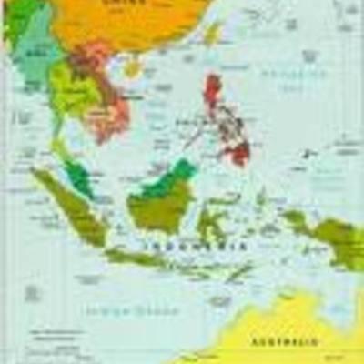 Southeast Aisa timeline