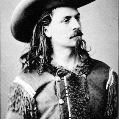 The life of Buffalo Bill Cody timeline