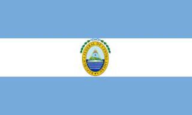 Provincias Unidas de Centro América