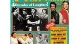 TV Sitcoms Throughout the Century timeline