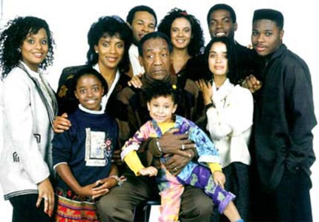"""Cosby Show"" premiered on NBC"