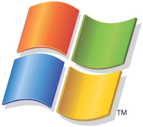 Comercializacion de Microsoft Windows