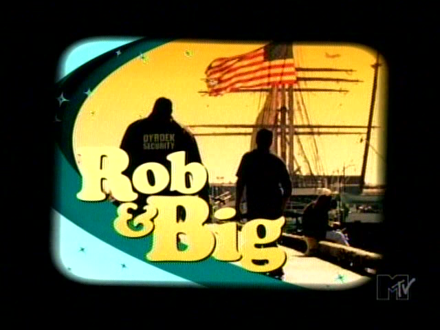 Rob and Big airs its First Episode.