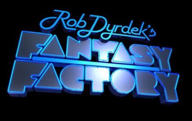 Rob Dyrdek has a new Show