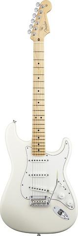 Guitar- Stratocaster