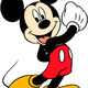 Mickey mouse 9