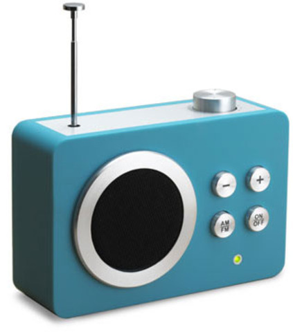 America- FM Broadcasts