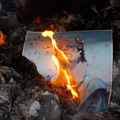 Libye: l'insurrection timeline