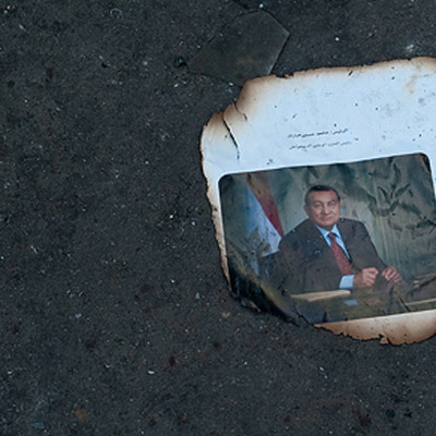 L'Egypte tourne la page Moubarak timeline