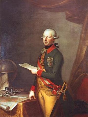 Franz Josep II