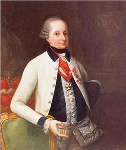 Nicholas Esterhazy