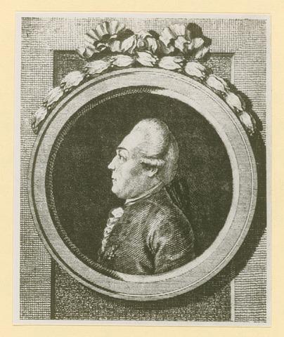 Baron von Swieten