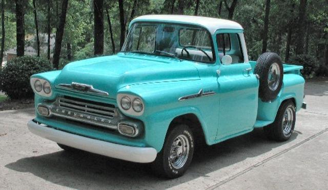 Evolution Of The Chevrolet Truck Timeline Timetoast Timelines